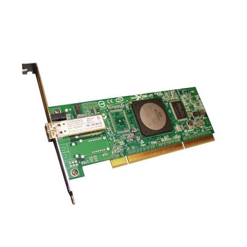 39M6015 IBM Single Port Fibre Channel 4Gbps PCI-X HBA Controller Card for DS4000