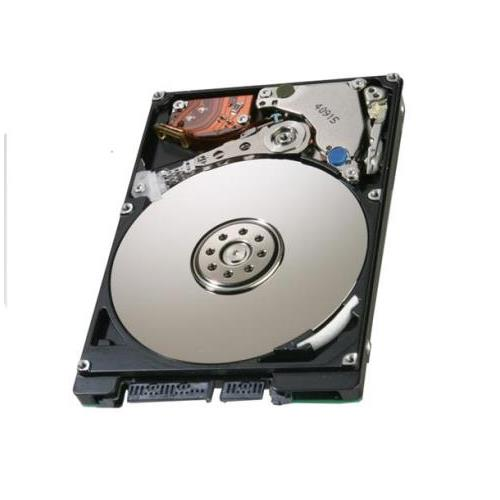 17G013A48900 ASUS 750GB 5400RPM SATA 3Gbps 8MB Cache 2.5-inch Internal Hard Drive