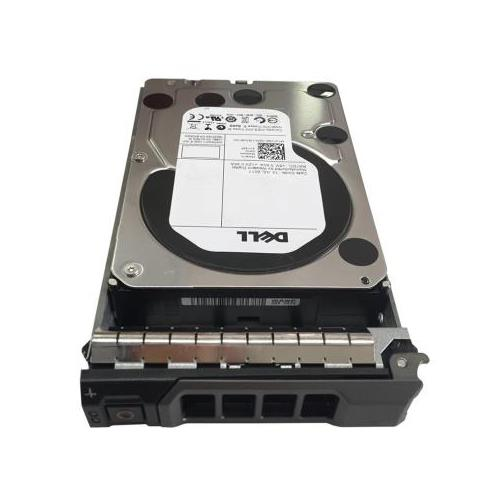 VFH3K Dell 3TB 7200RPM SAS 6Gbps Nearline 3.5-inch Internal Hard Drive with Tray