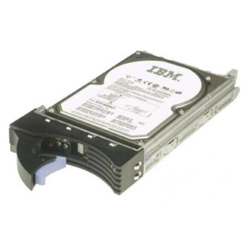 00W1595 IBM 600GB 10000RPM SAS 6Gbps Hot Swap 2.5-inch Internal Hard Drive for System Storage EXP2524 Express