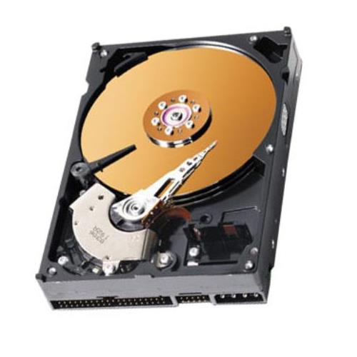 02L0058 IBM 2.5GB 5400RPM ATA-66 512KB Cache 3.5-inch Internal Hard Drive for POS