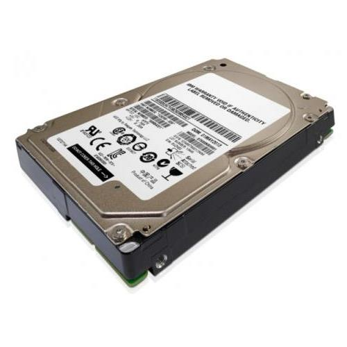 90Y8894 IBM 600GB 10000RPM SAS 6Gbps Simple Swap 2.5-inch Internal Hard Drive with Tray for System X