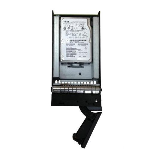 SP-487A-R5 NetApp 600GB 10000RPM SAS 6Gbps 64MB Cache 2.5-inch Internal Hard Drive with Tray
