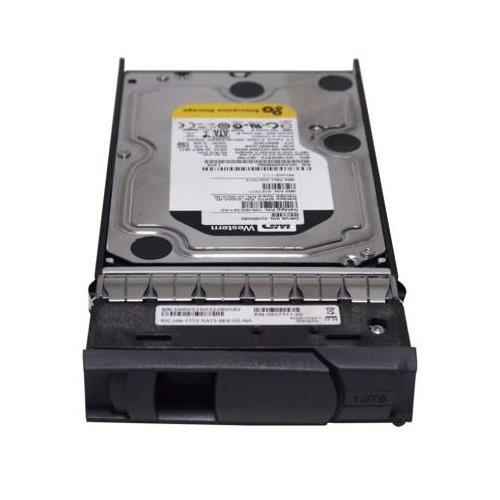 X308_HMRKP03TSSA NetApp 3TB 7200RPM SATA 6Gbps Hot Swap 3.5-inch Internal Hard Drive