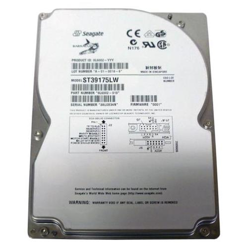 ST39175LW-Seagate
