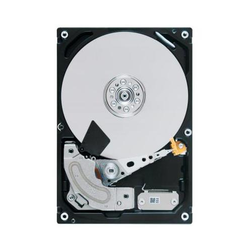 MG04ACA300N Toshiba Enterprise Capacity 3TB 7200RPM SATA 6Gbps 128MB Cache (512n) 3.5-inch Internal Hard Drive