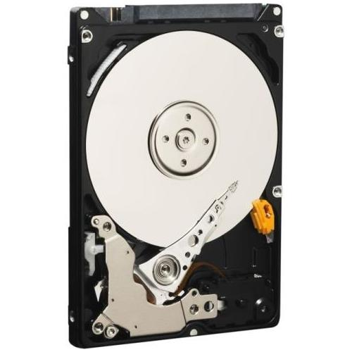 WD5000BPVT-24HXZ Western Digital Scorpio Blue 500GB 5400RPM SATA 3Gbps 8MB Cache 2.5-inch Internal Hard Drive