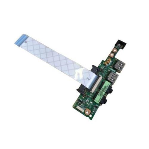 60-OA1BDT1000-B01 ASUS Daughter Board USB/Audio/HDD