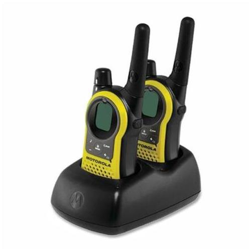 MH230R-B2 Motorola Talkabout MH230R 2 Way Radio22 GMRS/FRS 23 Mile