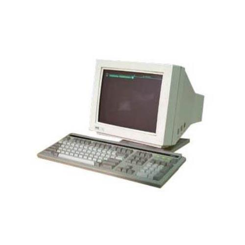 900983-01 Wyse WY-150 ASCII/ANSI/PC Green-colored Display Terminal