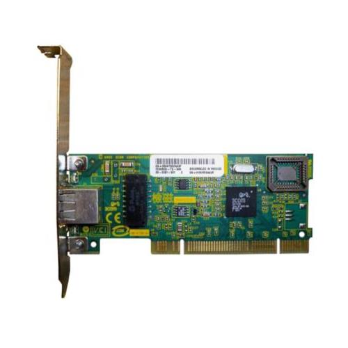 3902C520-3 3Com 10/100Mbps PCI Managed Ethernet Network Interface Card