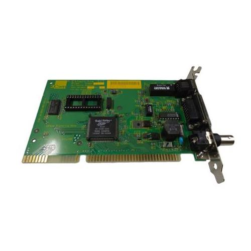3C3C509BC 3Com 10Base-T ISA Etherlink III Combo Network Adapter Card