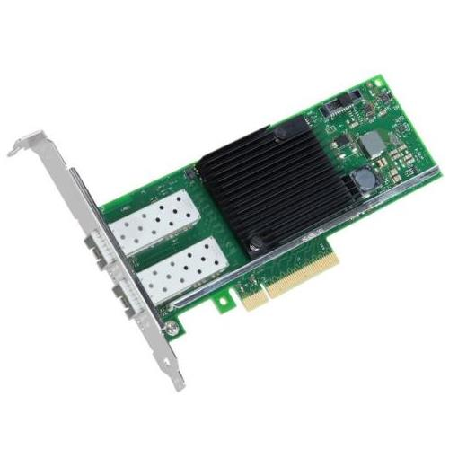3NNR4 Dell Intel X710 Dual-Ports 10Gbps KR Blade Daughter Network Card