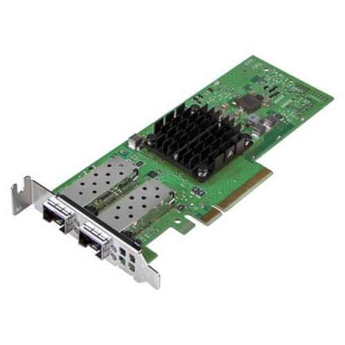 406-BBKT Dell Broadcom 57404 25G SFP Dual Port PCIe Low Profile Adapter