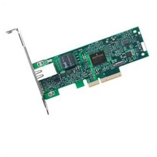 540-BBFP Dell Emulex LPe16000B Single Port 16Gbps Fibre Channel HBA Low Profile Network Adapter