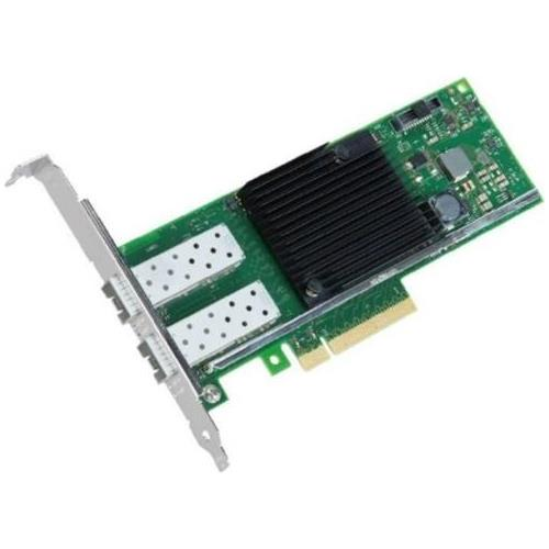 6W1YC Dell Intel X710 Dual-Ports 10Gbps Direct Aattach SFP+ Converged Network Adapter