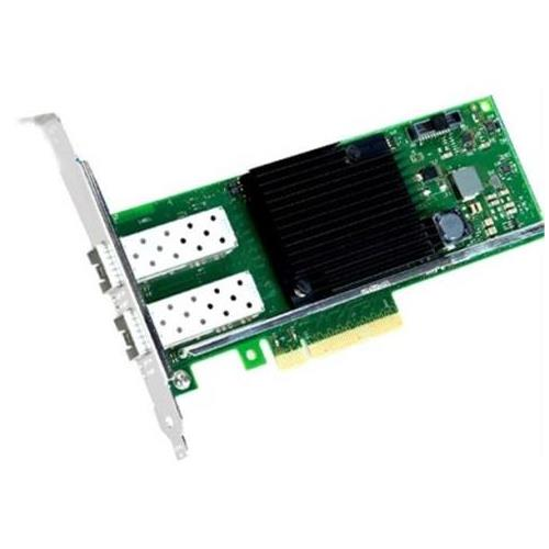 M18NT Dell Intel X710 Dual-Ports 10Gbps PCI Express DA/SFP+ Network Daughter Card