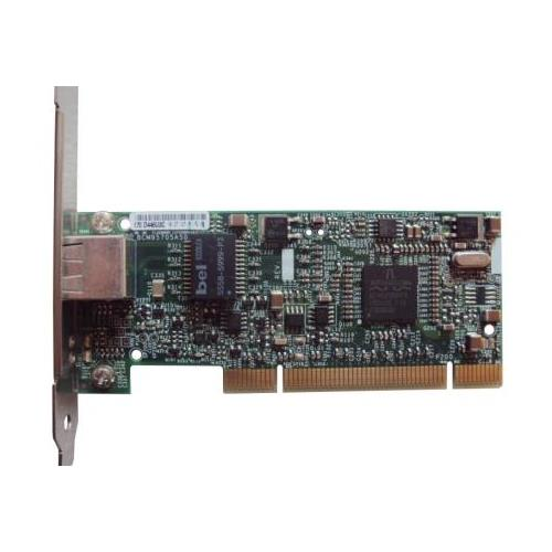 353446R-001 HP NC1020 PCI Single Port 1000Base-T Gigabit Adapter Network Interface Card (NIC)