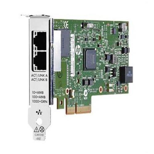 713029-001 HP 361T 2-Port PCie Gigabit NIC Network Adapters