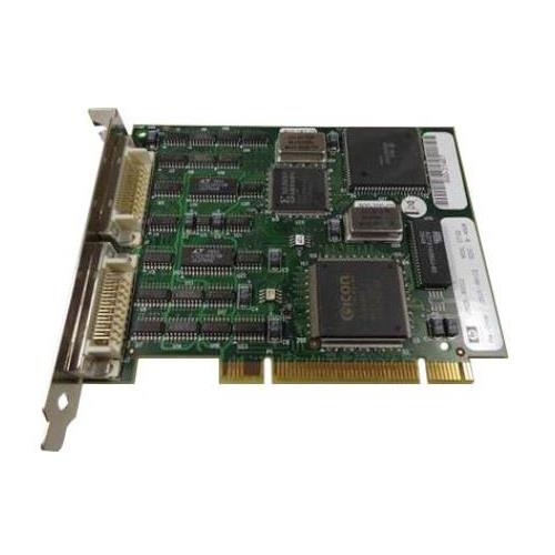 J3525-69001 HP Wan Adapter 2-Port X.25 PCI Frame Relay Adapter Card