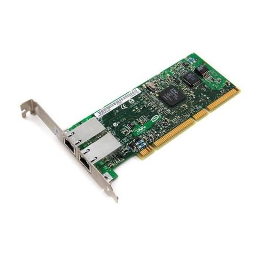 124-1983 IBM 2-Port 10/100/1000 Base-TX Ethernet PCI-x Adapter