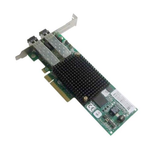 81Y1663 IBM 16Gb Fibre Channel Dual Port Host Bus Adapter by Emulex for System x