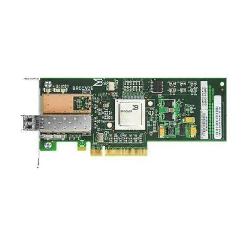 81Y1669 IBM 16Gb Fibre Channel Single Port Host Bus Adapter by Brocade for System x