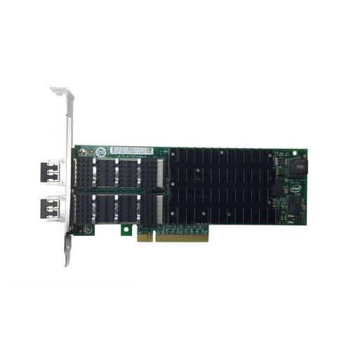 EXPX9502FXSR Intel Dual-Ports 10Gbps PCI Express Network Interface Card