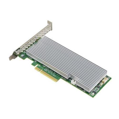 IQA89501G1P5 Intel QuickAssist 8950 PCI Express 3.0 x8 Low Profile Server Network Adapter