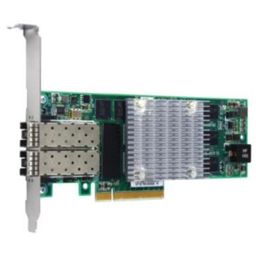 QLE3142-SR-CK QLogic QLE3142 Intelligent Ethernet Adapter 2 x 10GBase-SR