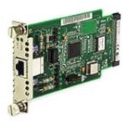 3C13720A 3Com 3C13720A Smart Interface Card 1 x T1 Uplink Smart Interface Card (Refurbished)