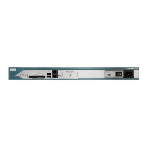 CISCO2811-1 Cisco 2811 Integrated Services Router (Refurbished)