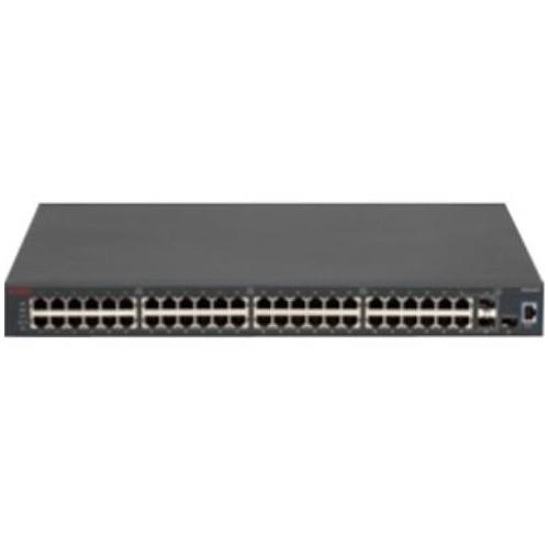 AL3500B16-E6 Avaya ERS 3549GTS-PWR+ Layer 3 Switch (Refurbished)