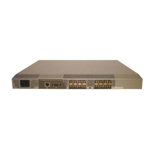 393754-001N HP StorageWorks S240E Full Fabric SAN Switch 4/16 Power Pack (Refurbished)