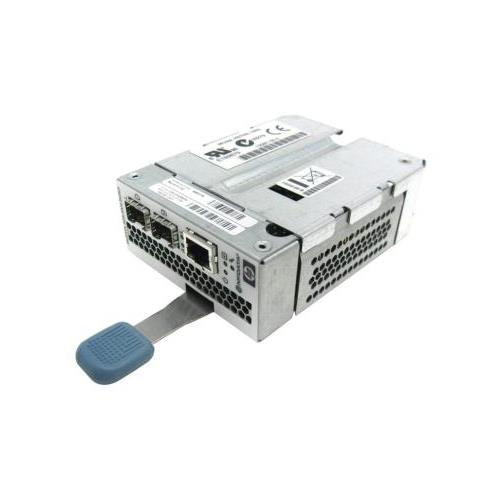 A8001AR HP Mcdata P-Class Blade Base SAN Switch 2Port 4GB Fibre Channel with 2-SFPS (Refurbished)