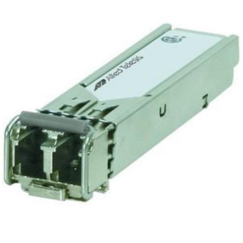 AT-SPFX/2 Allied Telesis 100Mbps 100Base-FX SFP 1310nm 2km Transceiver Module