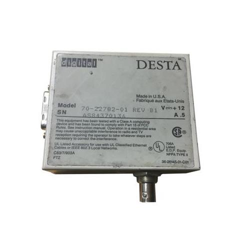 70-22782-01 HP DESTA Thickwire AUI to Thinwire Ethernet Transceiver Module