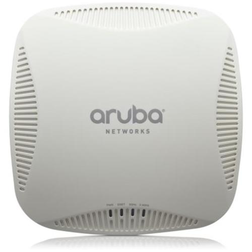 APIN0205 Aruba Networks Instant IAP-205 IEEE 802.11ac 867Mbps Wireless Access Point ISM Band UNII Band (Refurbished)