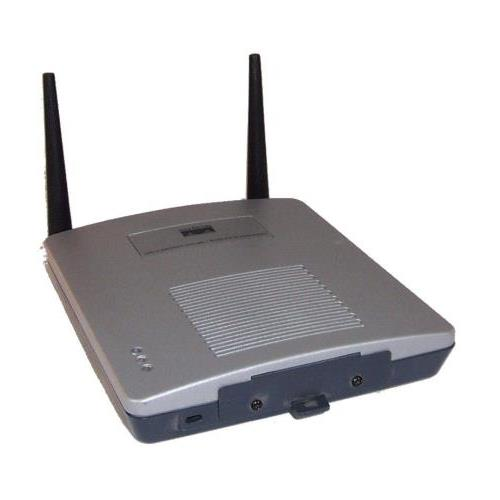 AIR-AP1231G-A-K9-KIT Cisco 1231g Ap Kit W/2 AntenNAS Air-pwrinj3 Bracket & Ac (Refurbished)