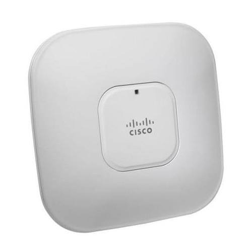 AIR-LAP1142N-E-K9-US Cisco Aironet 1040 Series Wireless Access Point (Refurbished)
