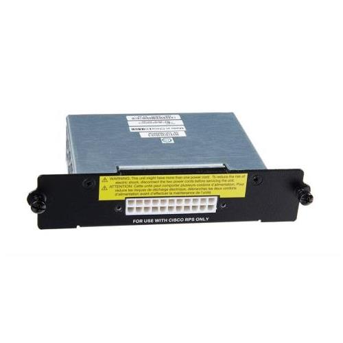 RPS-ADPTR-2911 Cisco Redundant External Power Supply for 2911 Routers