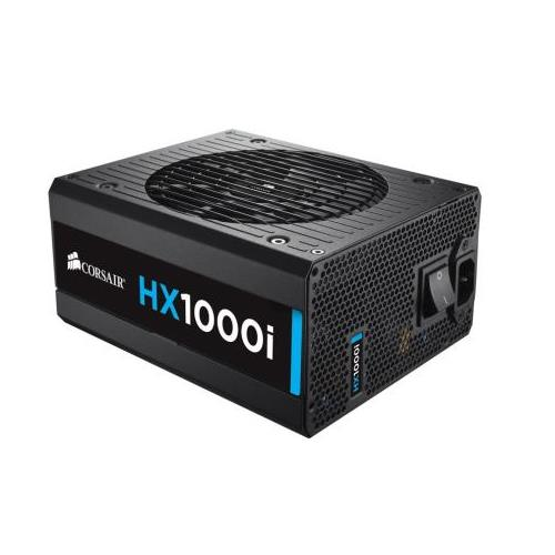CP-9020074-NA Corsair 1000w Hxi Power Supply Cp9020074na
