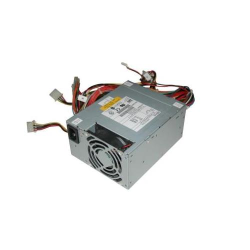 D9387-69015 HP Power Supply (256W) Auto-ranging 110V/220V nominal input voltage 50Hz to 60Hz has fan speed control for world wide operation