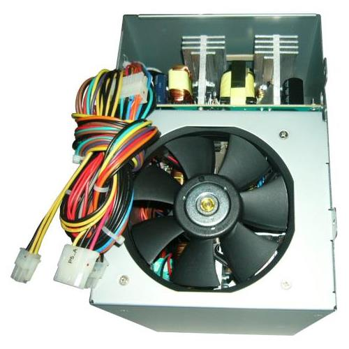Q1273-69251 HP 500-Watts 100-240V AC Power Supply for DesignJet 4000/ 4500 Series Printer