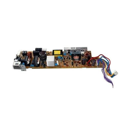 RM1-4377 HP Color LaserJet Low Voltage Power Supply