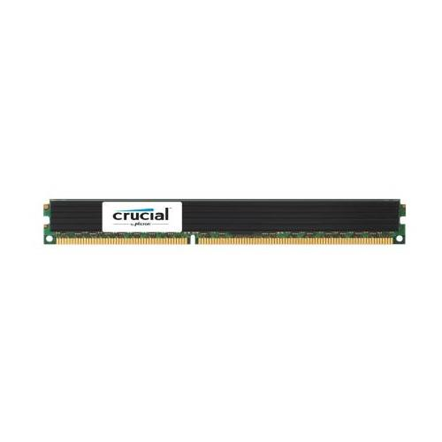 CT1923830 Crucial 8GB PC3-10600 DDR3-1333MHz ECC Registered CL9 240-Pin DIMM Very Low Profile (VLP) Dual Rank Memory Module for HP ProLiant DL585 G7 Server