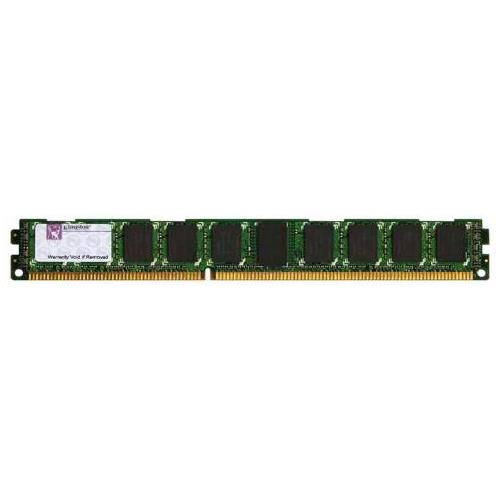 KVR16R11S4L/4 Kingston 4GB PC3-12800 DDR3-1600MHz ECC Registered CL11 240-Pin DIMM Very Low Profile (VLP) Single Rank x4 Server Memory Module
