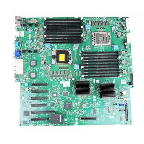 01CTXG Dell System Board (Motherboard) for PowerEdge T710 (Refurbished)