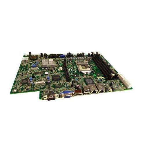 03X6X0 Dell System Board (Motherboard) for PowerEdge R210 V2 (Refurbished)