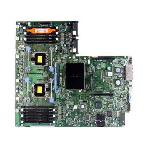 03YWXK Dell System Board (Motherboard) for PowerEdge R610 (Refurbished)